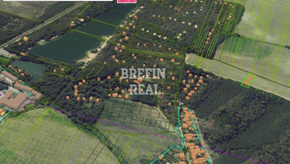 DOHODA MOŽNÁ - na predaj veľmi pekný rovinatý pozemok v Plaveckom Štvrtku neďaleko jazera Pieskovňa, cca.31 km od Bratislavy.